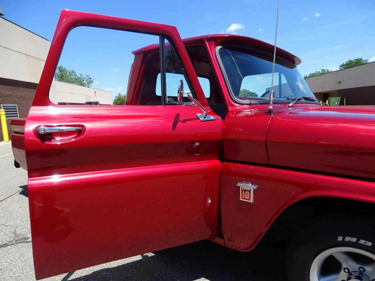 Large Picture of '64 Chevrolet C10 located in Dearborn Michigan - $18,595.00 - LUZ8