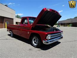 Picture of Classic 1964 Chevrolet C10 located in Michigan Offered by Gateway Classic Cars - Detroit - LUZ8