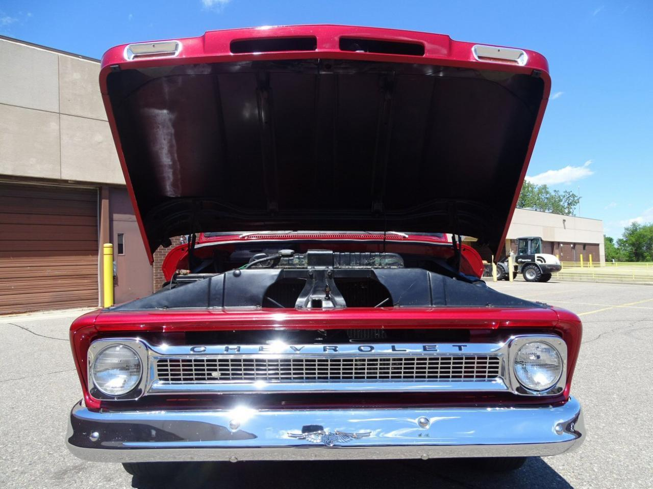 Large Picture of Classic 1964 C10 - $18,595.00 - LUZ8