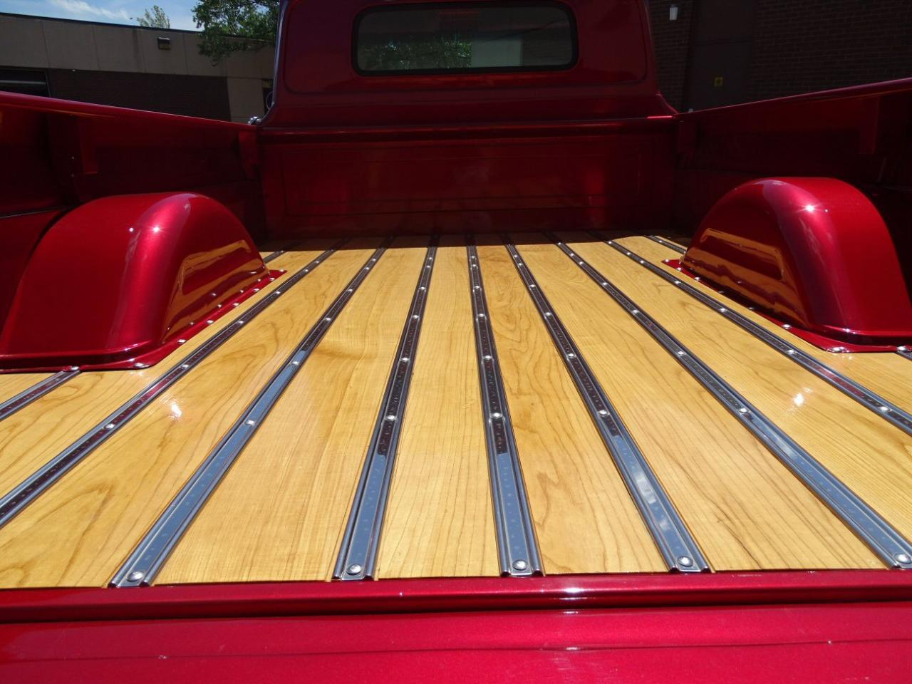 Large Picture of '64 C10 located in Michigan Offered by Gateway Classic Cars - Detroit - LUZ8