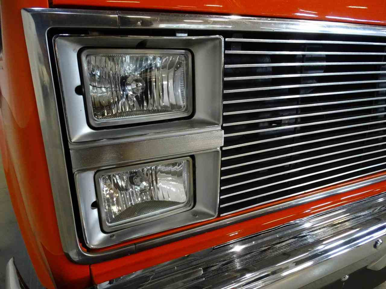 Large Picture of '82 C10 - LUZ9