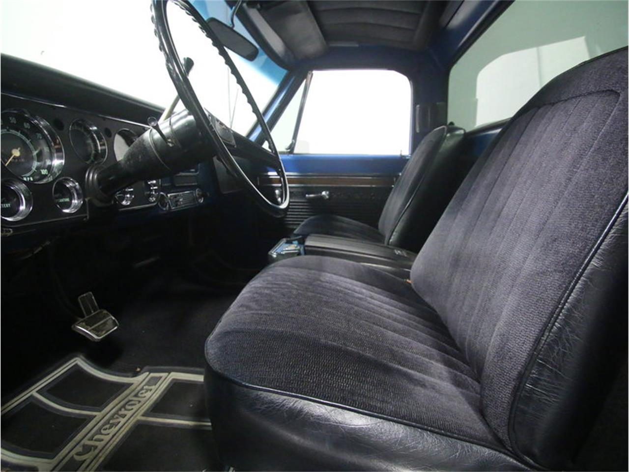 Large Picture of '71 C10 - $17,995.00 Offered by Streetside Classics - Atlanta - LUZA