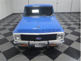 Picture of '71 Chevrolet C10 - $17,995.00 Offered by Streetside Classics - Atlanta - LUZA