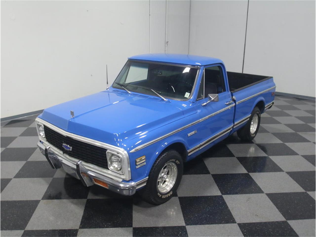 Large Picture of Classic 1971 C10 located in Lithia Springs Georgia - $17,995.00 - LUZA