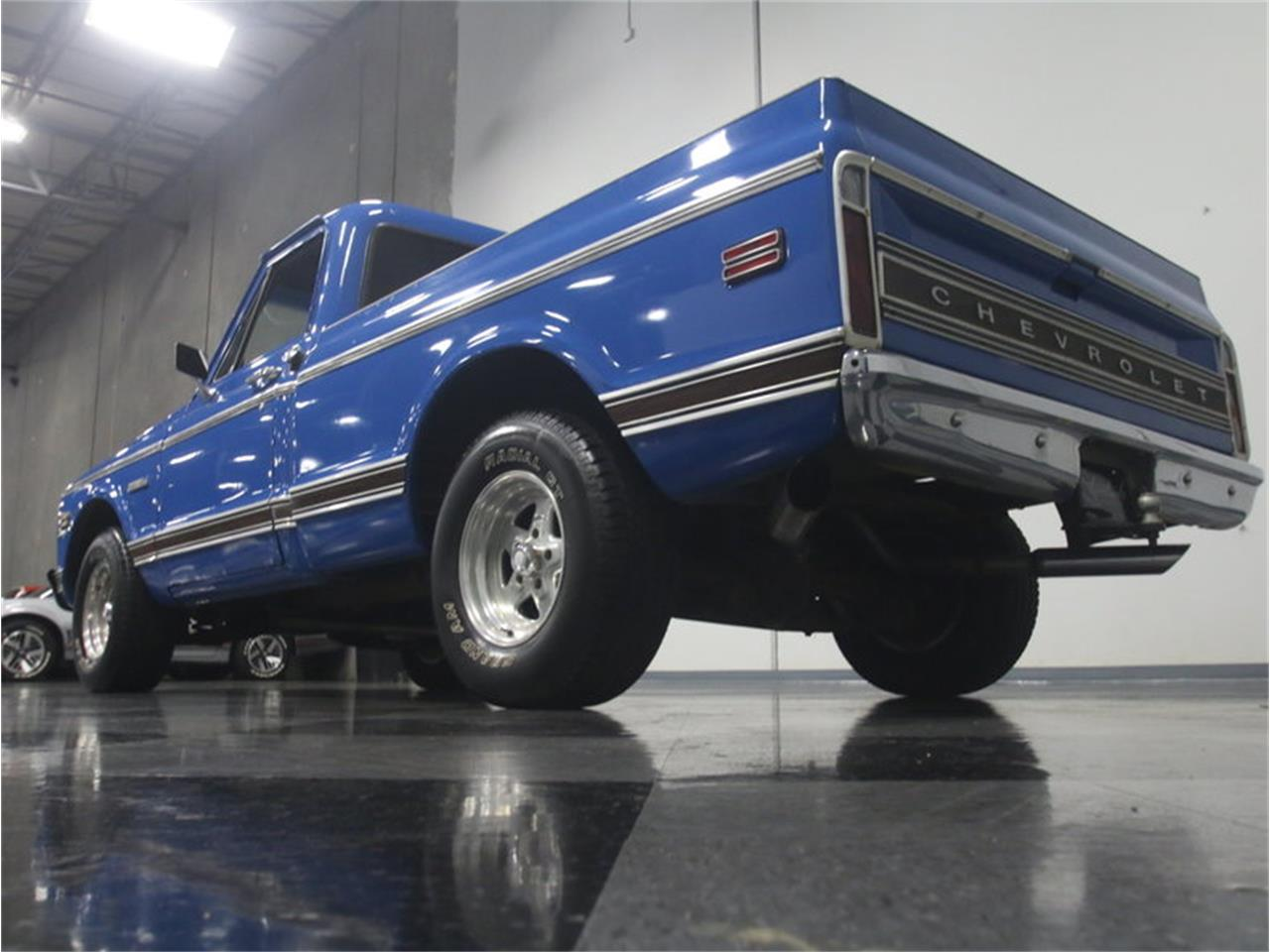 Large Picture of '71 Chevrolet C10 - $17,995.00 - LUZA