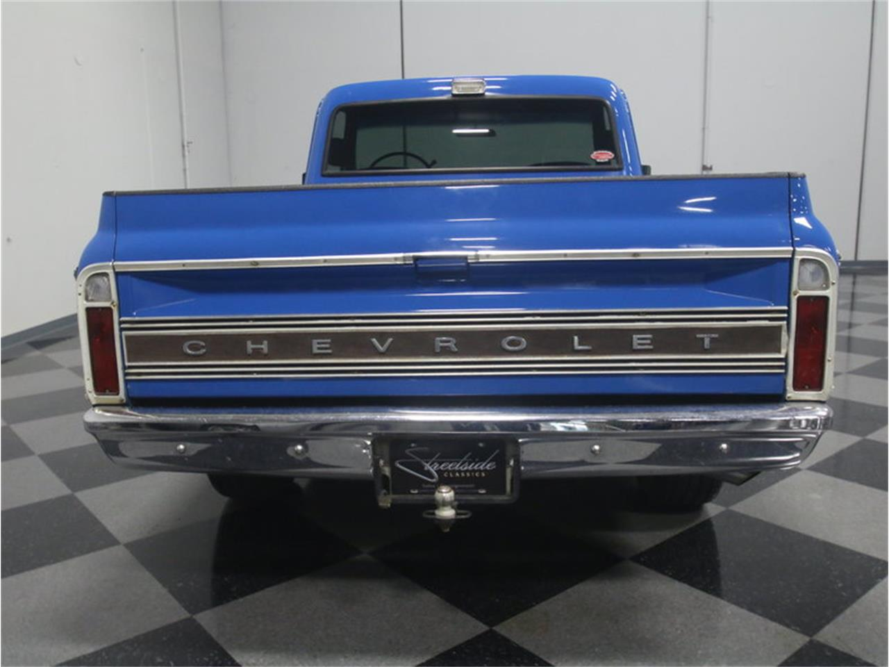 Large Picture of 1971 C10 located in Georgia Offered by Streetside Classics - Atlanta - LUZA