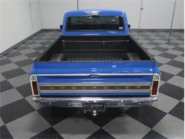Picture of 1971 Chevrolet C10 located in Georgia Offered by Streetside Classics - Atlanta - LUZA