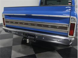 Picture of Classic '71 C10 located in Lithia Springs Georgia - $17,995.00 Offered by Streetside Classics - Atlanta - LUZA