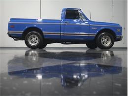 Picture of 1971 C10 - $17,995.00 - LUZA