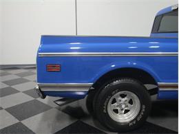 Picture of Classic '71 Chevrolet C10 located in Georgia - LUZA