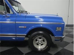 Picture of Classic 1971 C10 - $17,995.00 Offered by Streetside Classics - Atlanta - LUZA