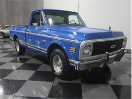Picture of Classic '71 C10 - $17,995.00 Offered by Streetside Classics - Atlanta - LUZA