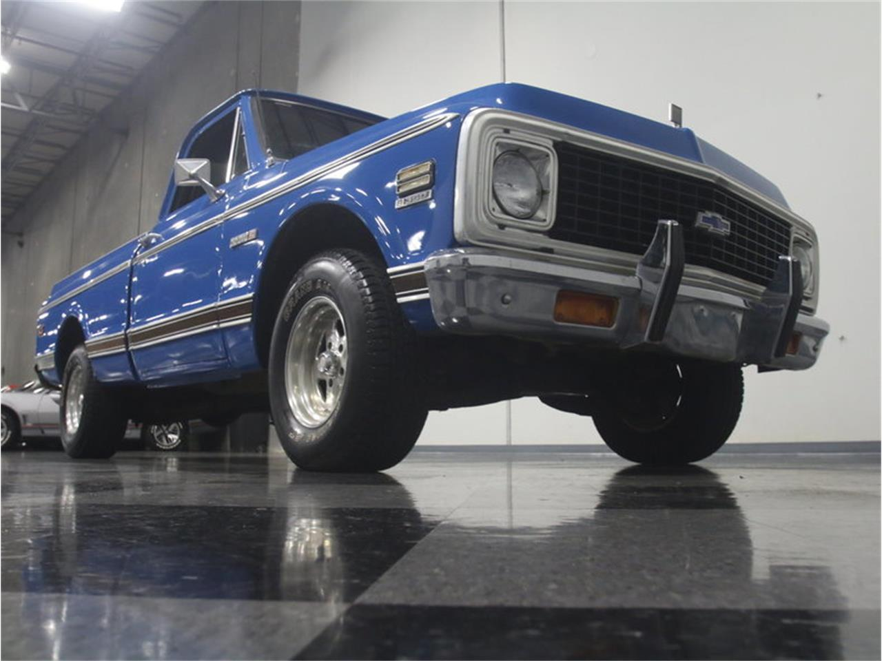 Large Picture of 1971 Chevrolet C10 - LUZA