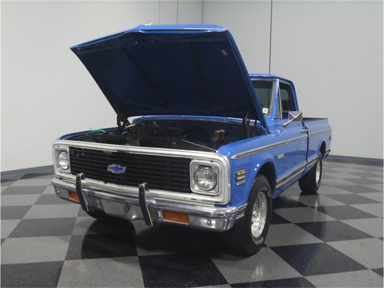 Large Picture of '71 Chevrolet C10 located in Georgia - $17,995.00 - LUZA