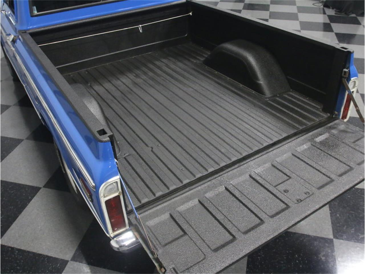Large Picture of '71 Chevrolet C10 located in Lithia Springs Georgia - $17,995.00 Offered by Streetside Classics - Atlanta - LUZA