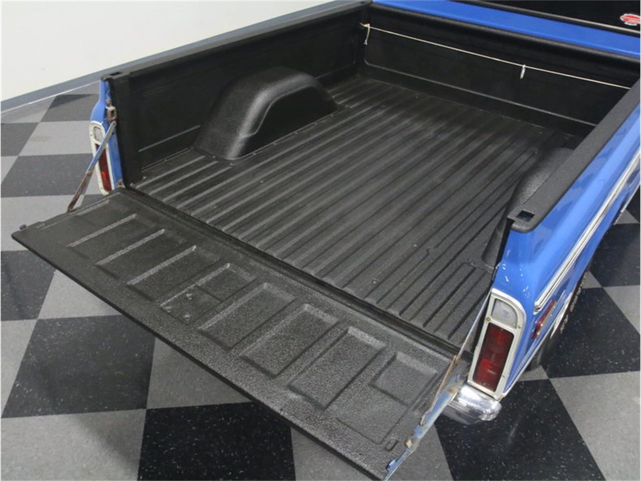 Large Picture of '71 C10 located in Lithia Springs Georgia - $17,995.00 - LUZA