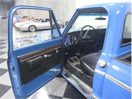 Picture of '71 C10 located in Georgia Offered by Streetside Classics - Atlanta - LUZA