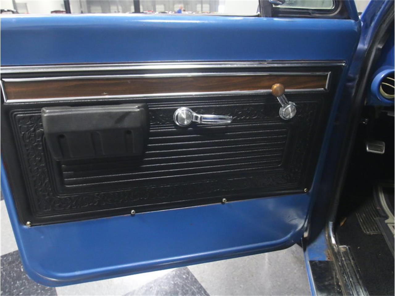 Large Picture of '71 C10 located in Lithia Springs Georgia - $17,995.00 Offered by Streetside Classics - Atlanta - LUZA