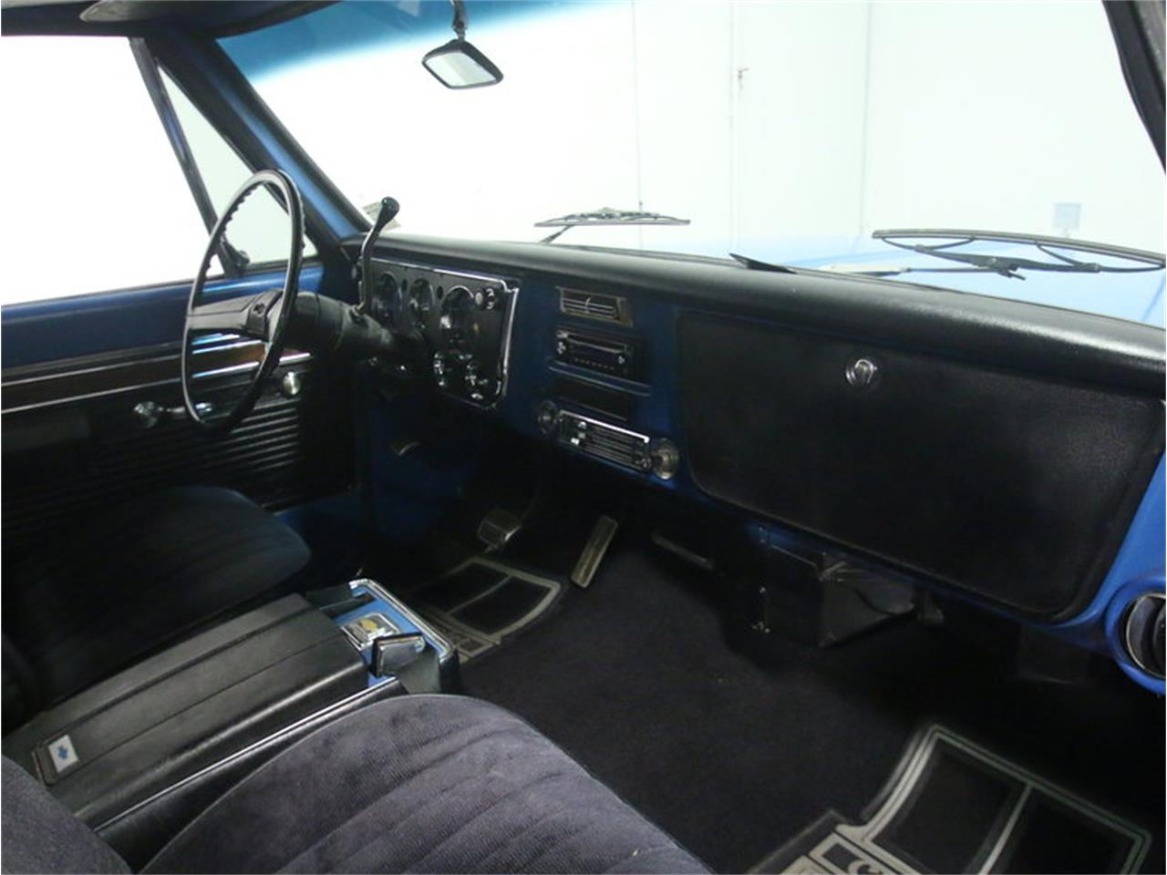 Large Picture of '71 C10 Offered by Streetside Classics - Atlanta - LUZA
