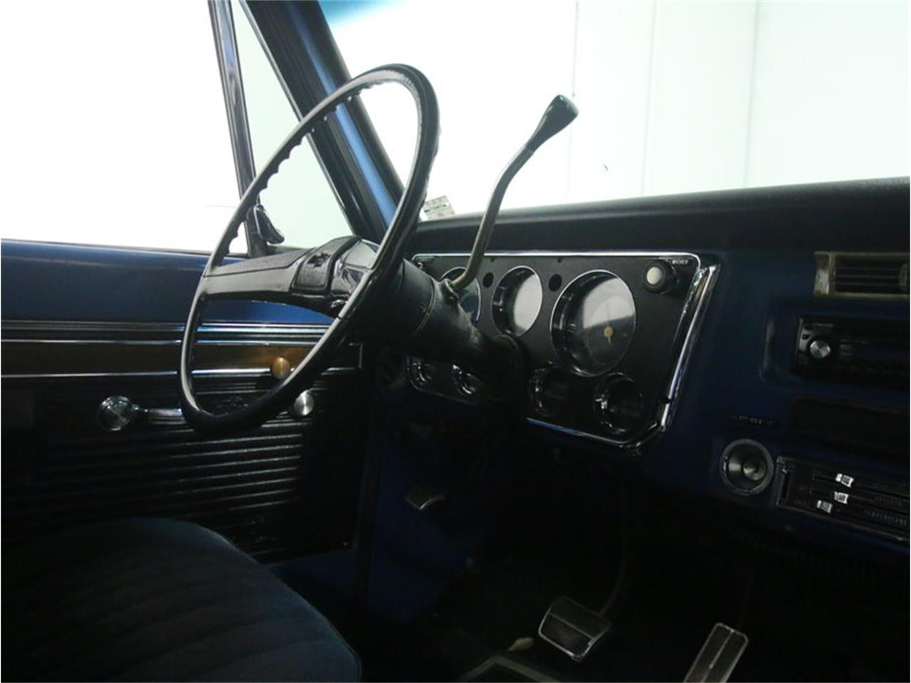 Large Picture of Classic 1971 C10 - LUZA