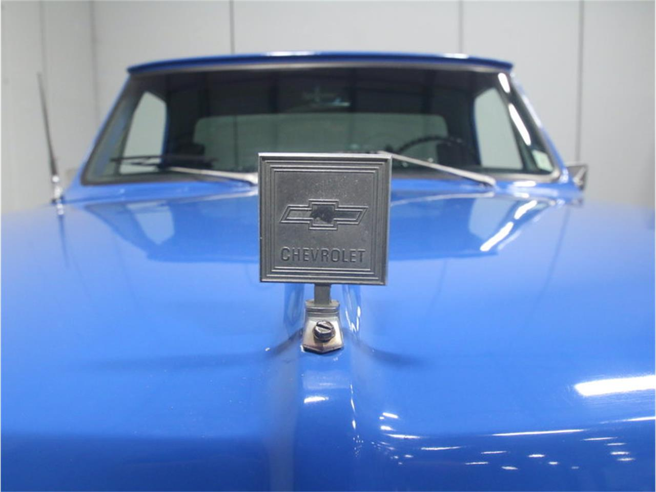 Large Picture of Classic 1971 Chevrolet C10 located in Georgia - $17,995.00 Offered by Streetside Classics - Atlanta - LUZA