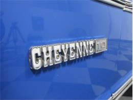Picture of 1971 C10 Offered by Streetside Classics - Atlanta - LUZA