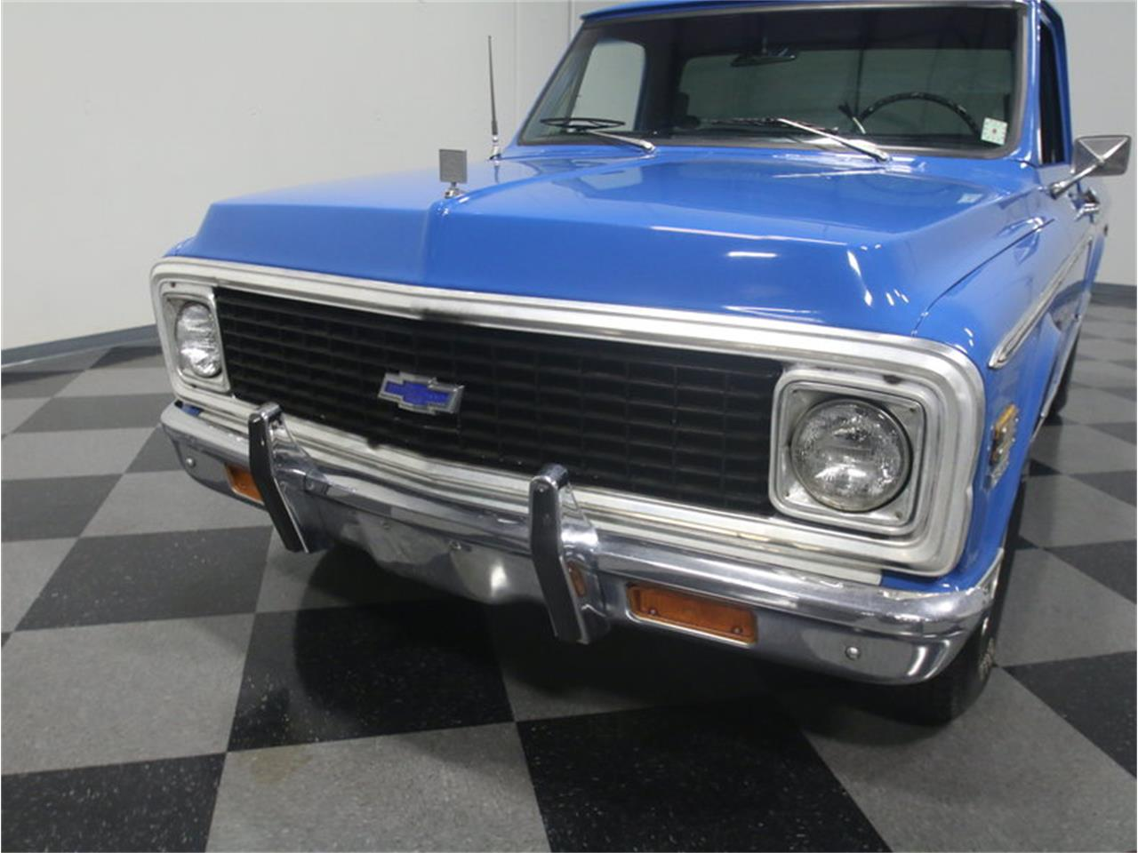 Large Picture of 1971 Chevrolet C10 - $17,995.00 - LUZA