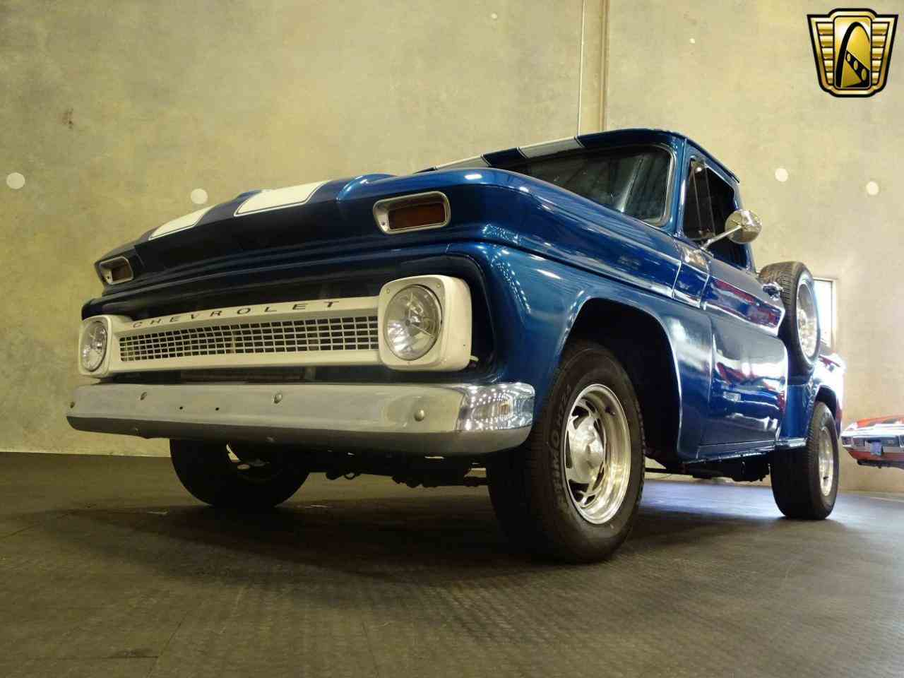 Large Picture of '65 C10 - LUZC