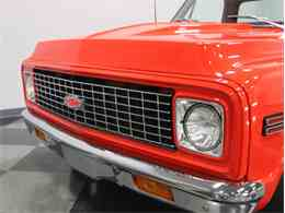 Picture of '72 C10 - LUZG