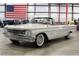 Picture of 1960 Pontiac Bonneville - $49,900.00 Offered by GR Auto Gallery - LUZH