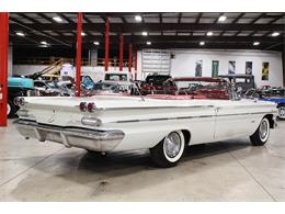 Picture of Classic 1960 Bonneville located in Michigan Offered by GR Auto Gallery - LUZH