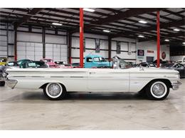 Picture of '60 Pontiac Bonneville located in Kentwood Michigan Offered by GR Auto Gallery - LUZH