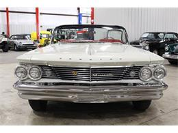 Picture of Classic '60 Pontiac Bonneville - $49,900.00 Offered by GR Auto Gallery - LUZH