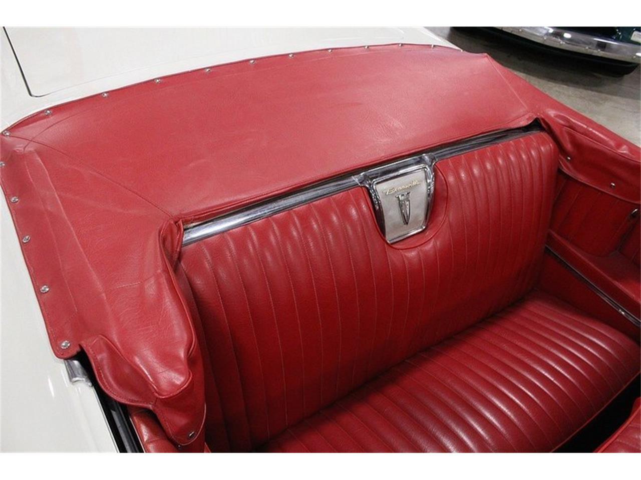 Large Picture of '60 Pontiac Bonneville - LUZH