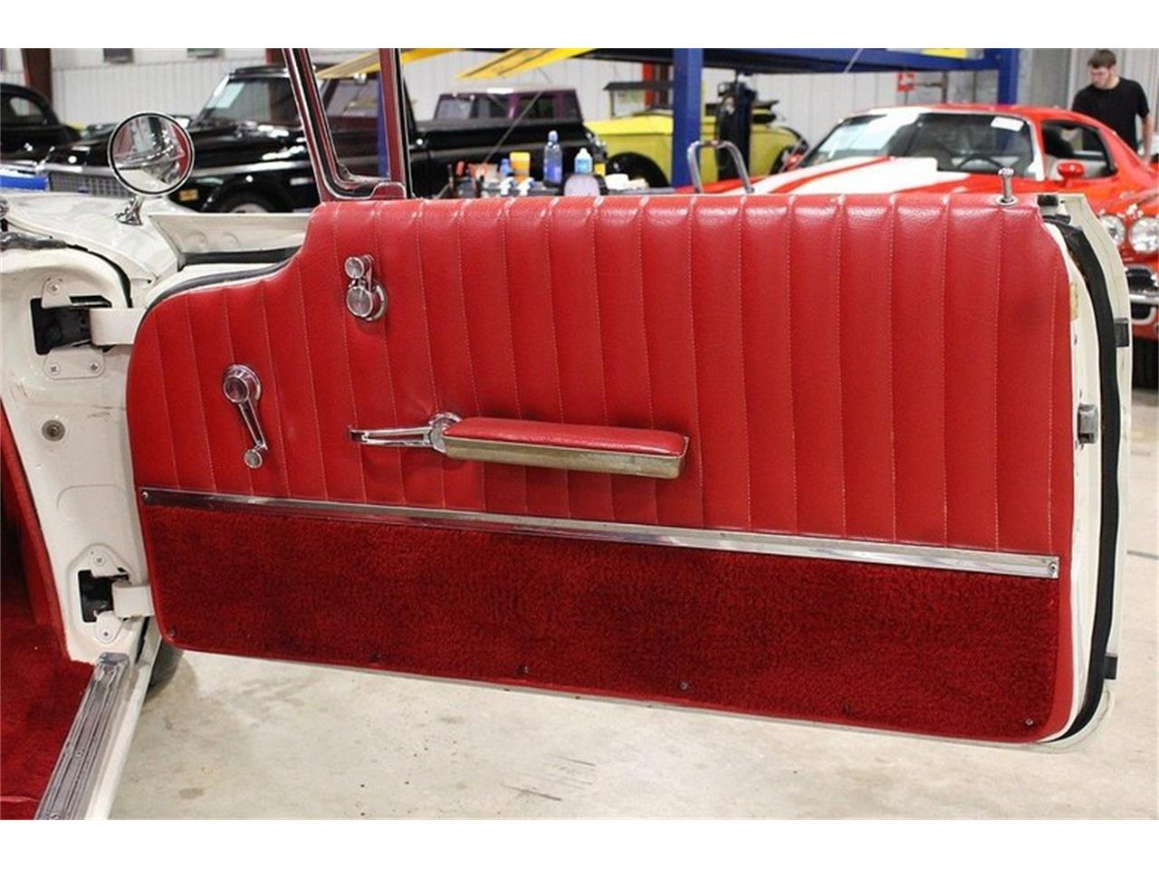Large Picture of Classic 1960 Bonneville - $49,900.00 Offered by GR Auto Gallery - LUZH
