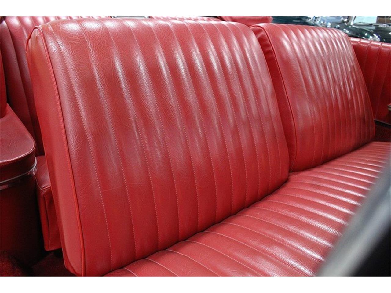 Large Picture of Classic '60 Pontiac Bonneville - $49,900.00 - LUZH