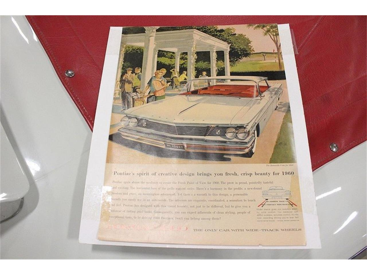 Large Picture of '60 Bonneville - LUZH