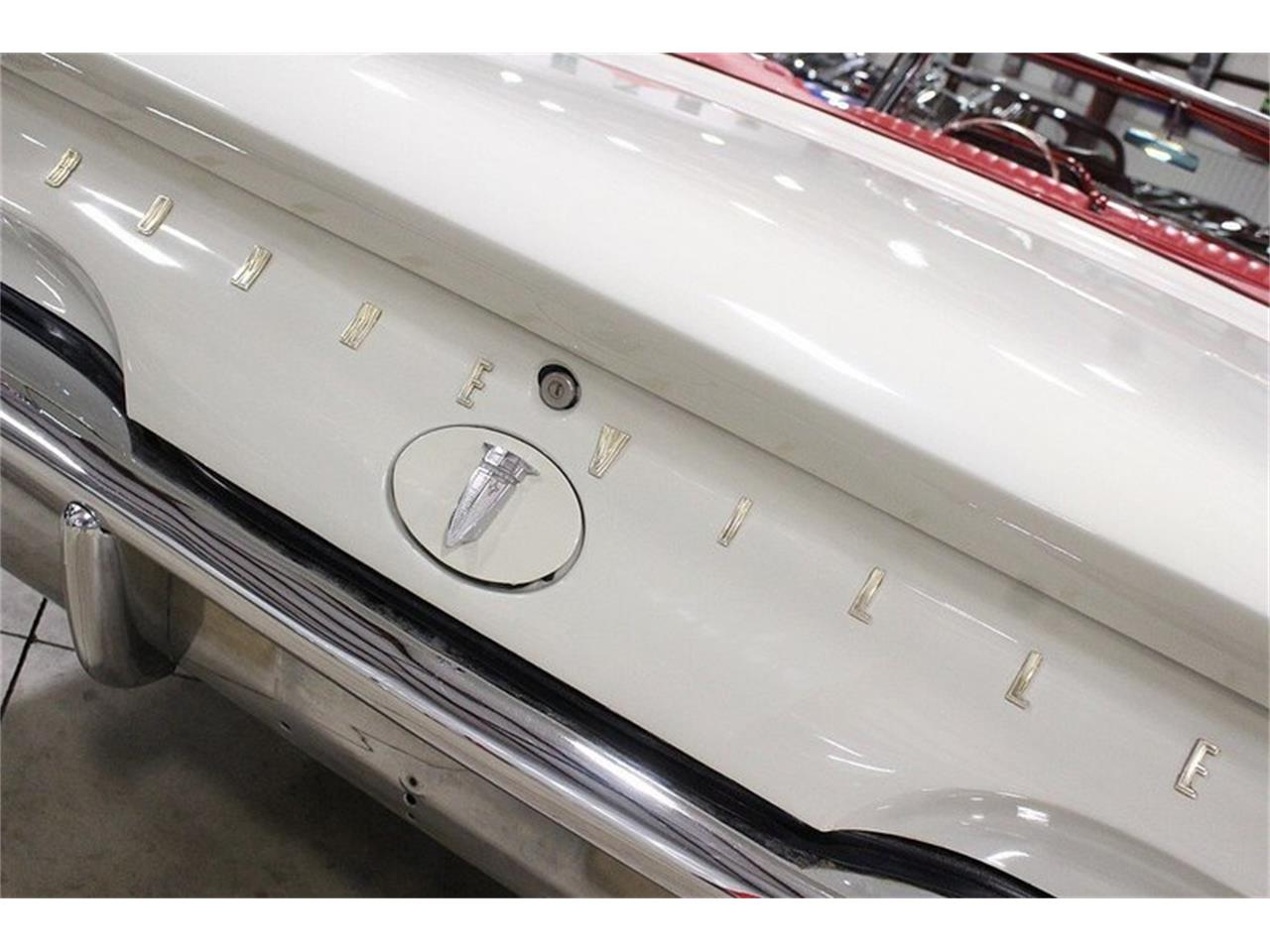 Large Picture of Classic '60 Pontiac Bonneville located in Michigan - $49,900.00 - LUZH