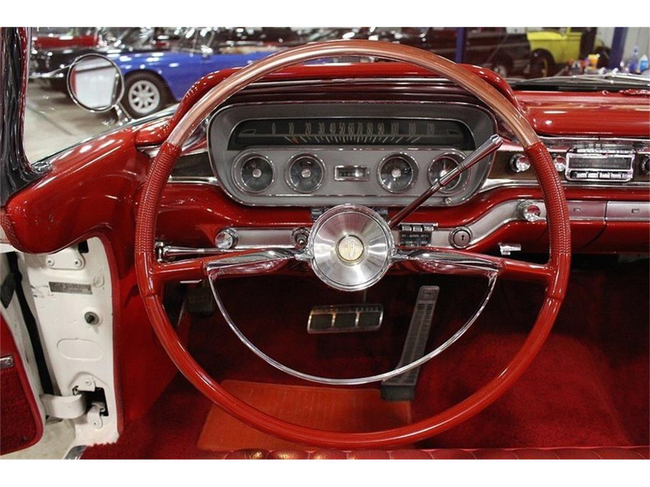 Large Picture of Classic 1960 Bonneville - LUZH