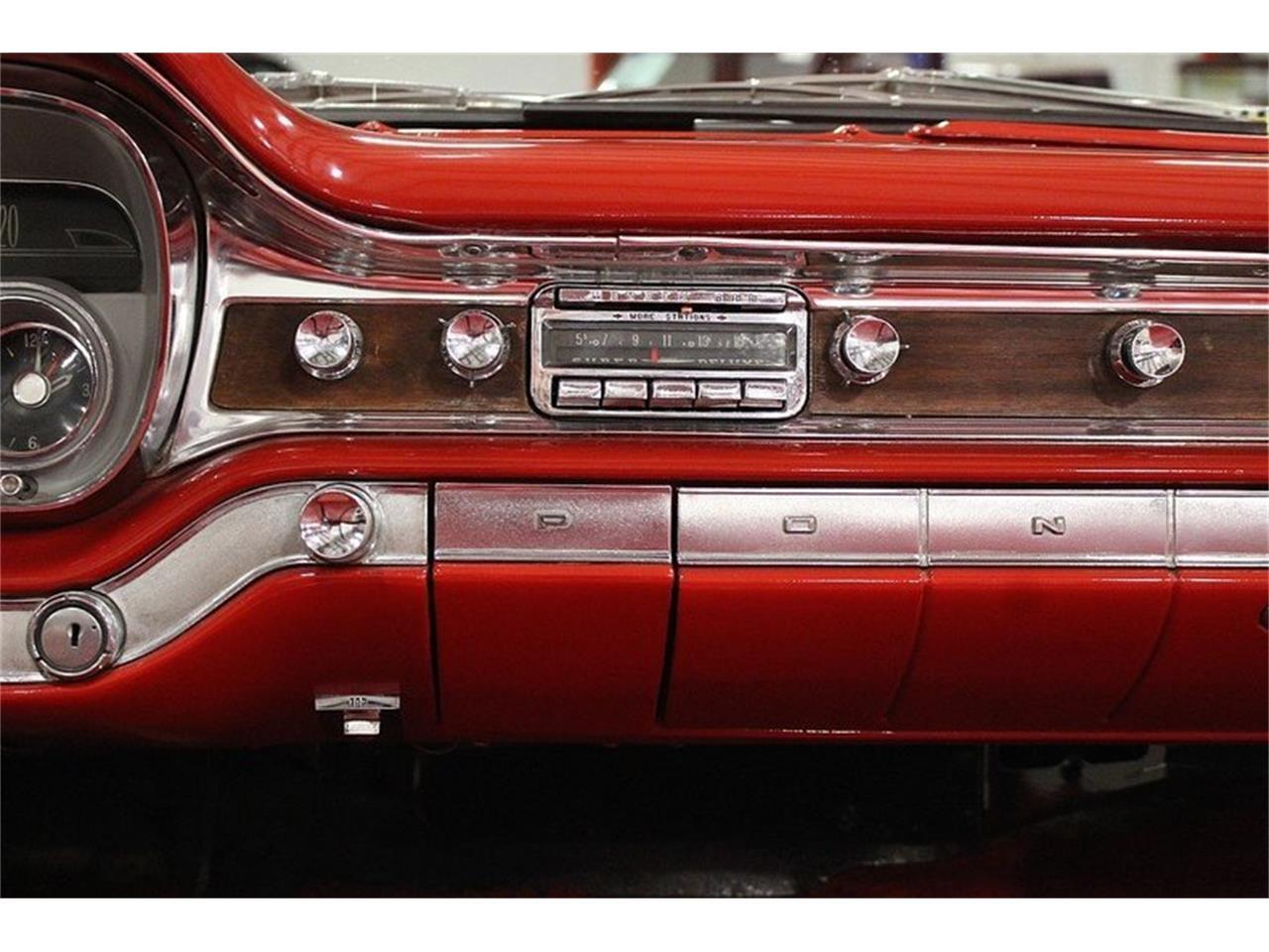 Large Picture of 1960 Pontiac Bonneville - $49,900.00 - LUZH