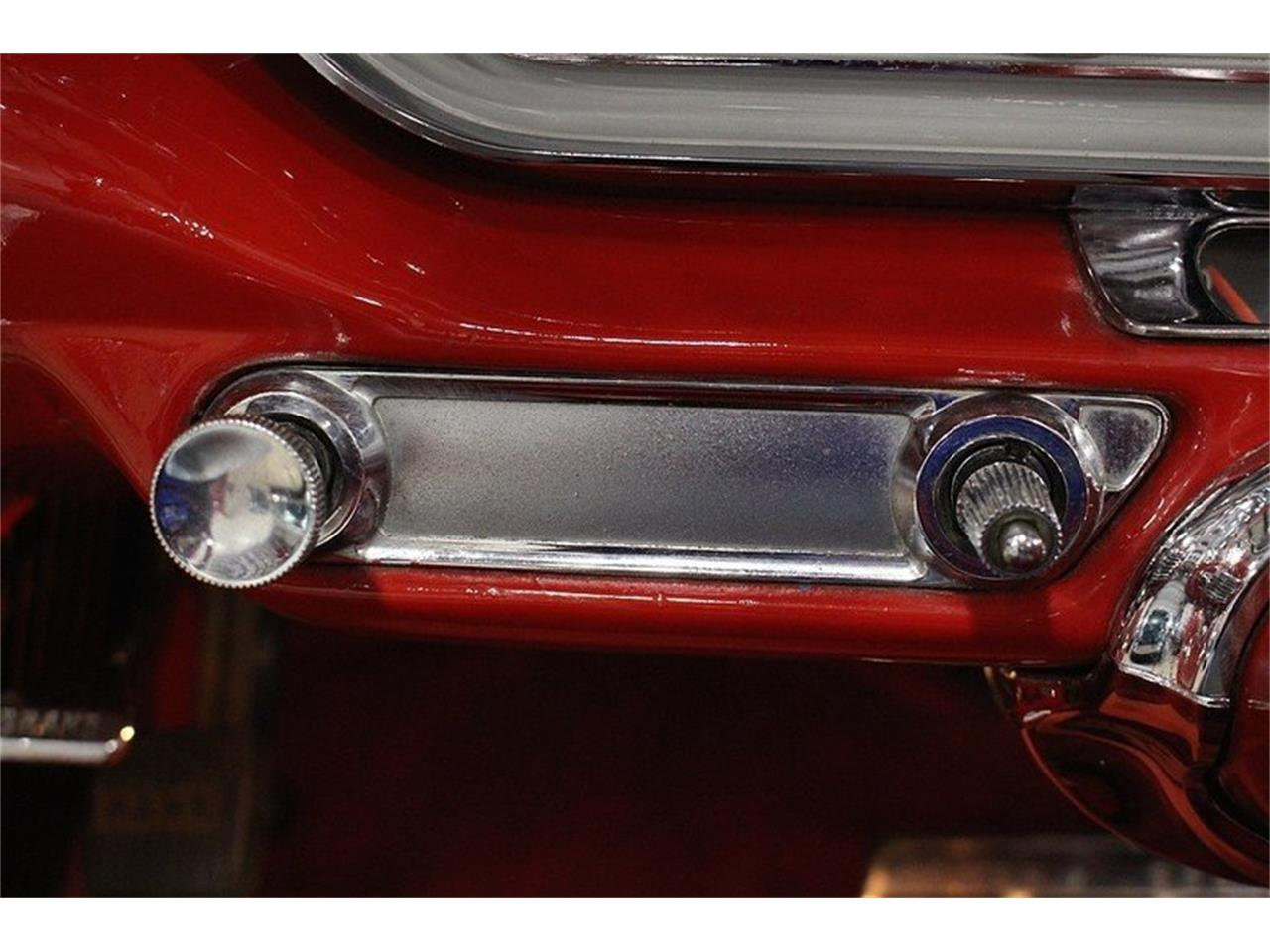 Large Picture of '60 Bonneville located in Kentwood Michigan - LUZH