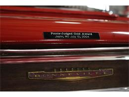 Picture of Classic 1960 Pontiac Bonneville - $49,900.00 Offered by GR Auto Gallery - LUZH