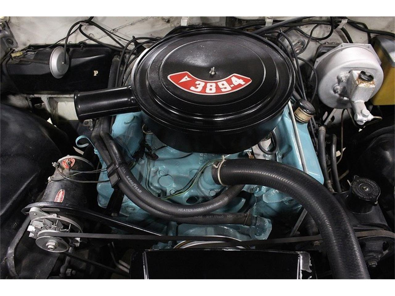 Large Picture of Classic '60 Bonneville located in Kentwood Michigan - LUZH