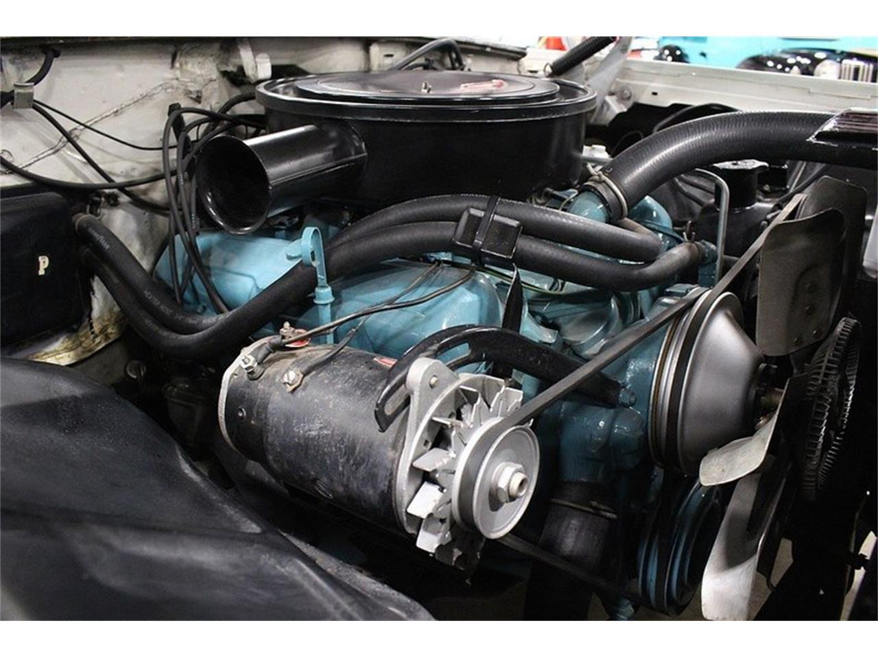 Large Picture of Classic '60 Bonneville located in Kentwood Michigan Offered by GR Auto Gallery - LUZH