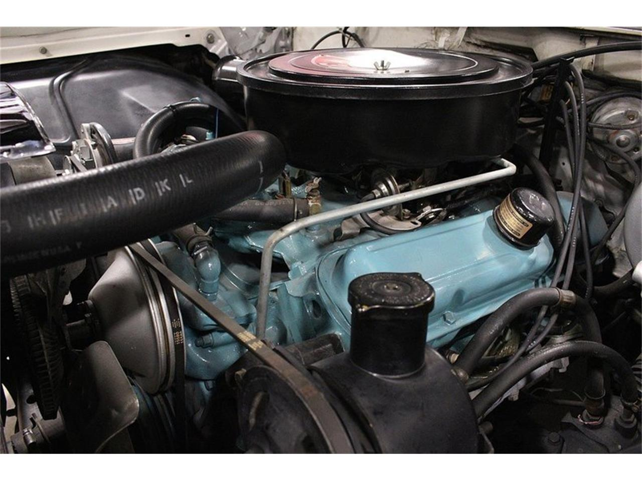 Large Picture of '60 Bonneville located in Michigan - $49,900.00 Offered by GR Auto Gallery - LUZH
