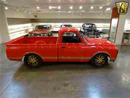 Picture of '71 C10 - LUZN