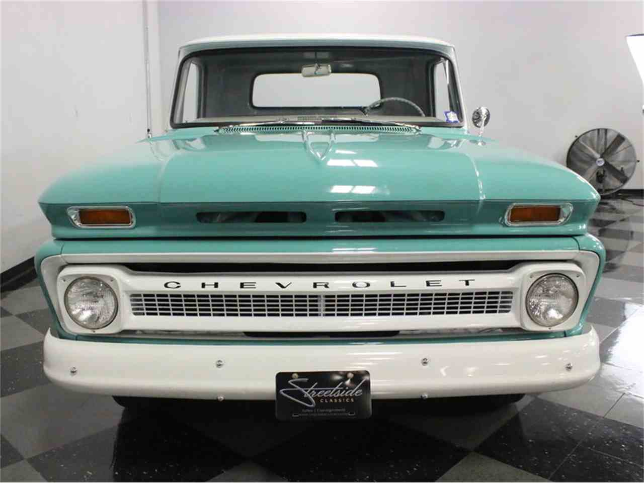 Large Picture of Classic 1966 Chevrolet C10 located in Texas - $24,995.00 - LUZQ