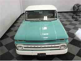 Picture of 1966 C10 - $24,995.00 Offered by Streetside Classics - Dallas / Fort Worth - LUZQ