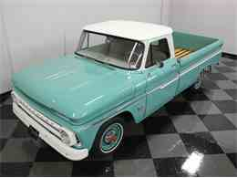 Picture of 1966 C10 located in Ft Worth Texas - LUZQ
