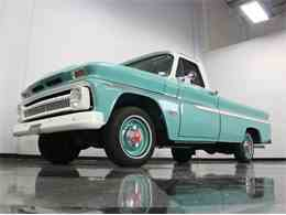 Picture of '66 Chevrolet C10 - $24,995.00 Offered by Streetside Classics - Dallas / Fort Worth - LUZQ